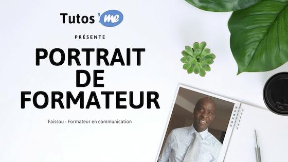 Formateur indépendant chez Tutos'Me Pro