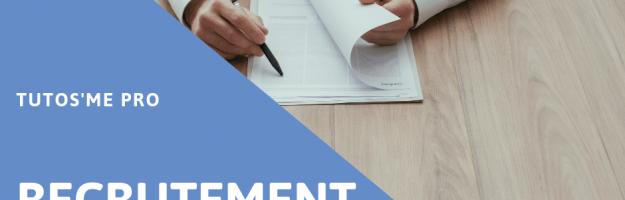 Quelles sont les techniques de recrutement de formateurs?