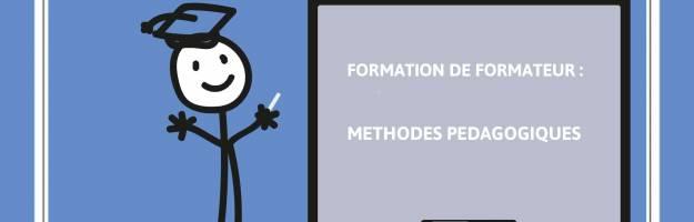 Formation de formateur : Des méthodes pédagogiques
