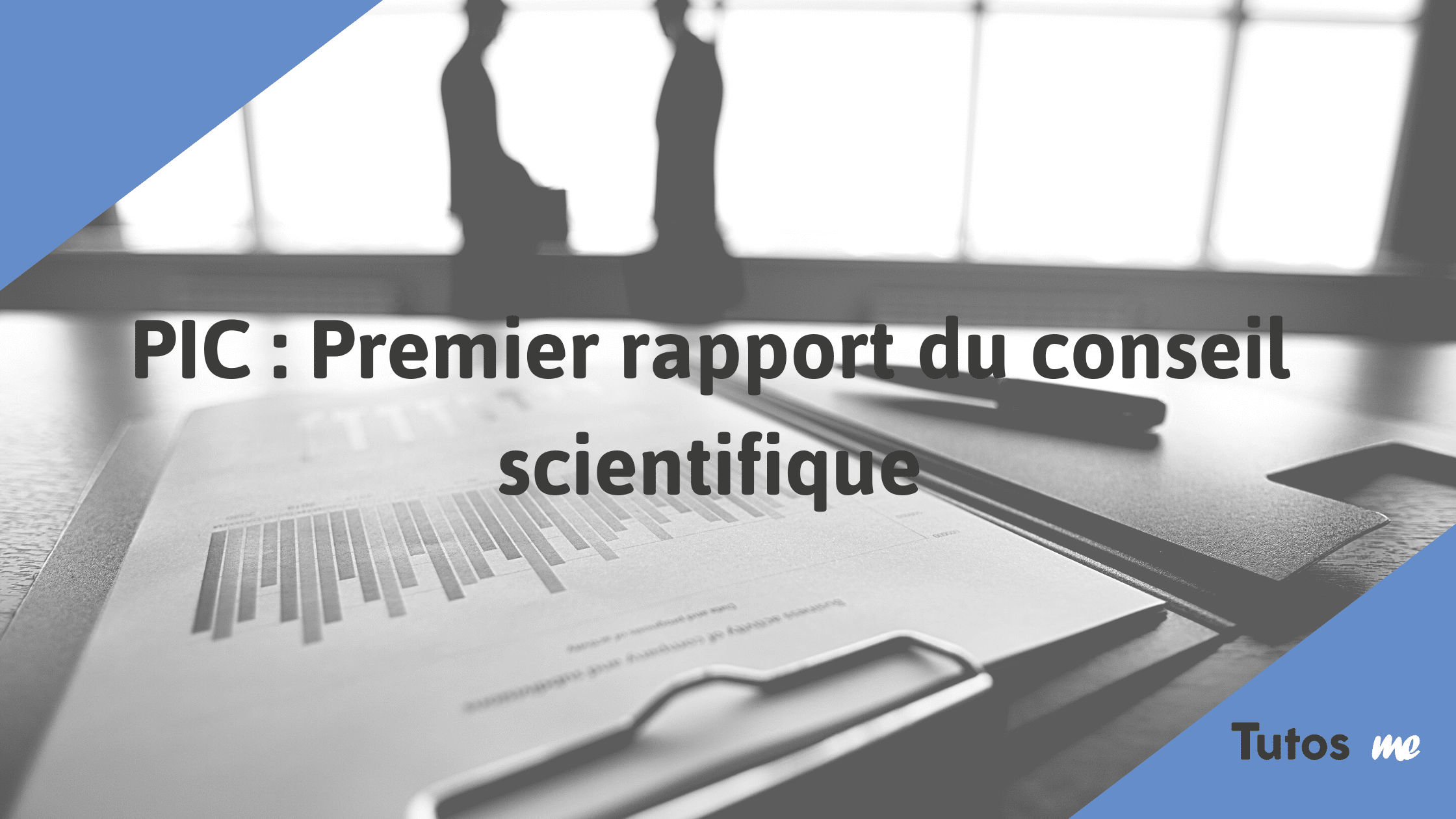 PIC premier rapport du comité scientifique